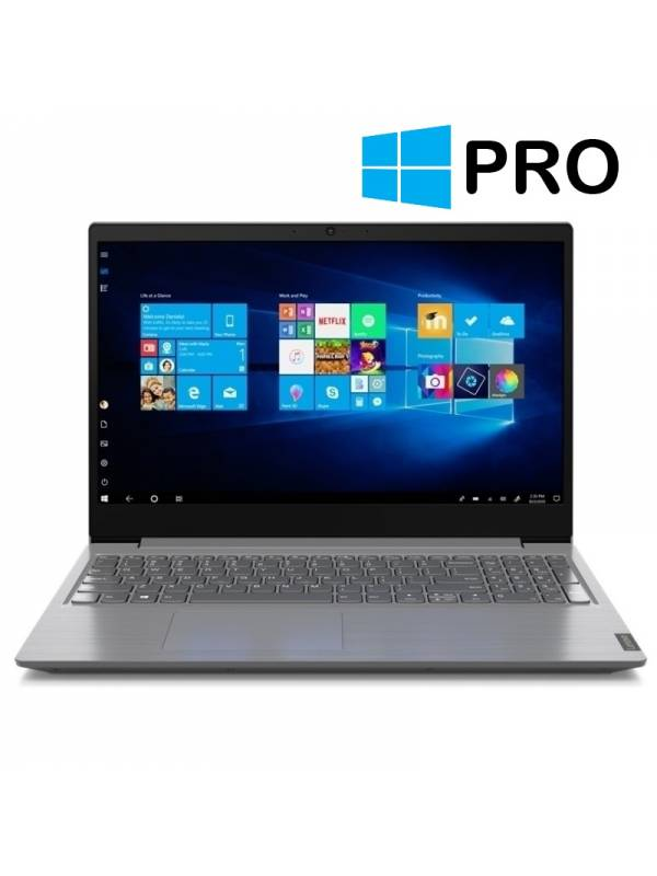 NBP  15.6 LENOVO R5  3500U      8GB 256GB NVME PRO GRIS