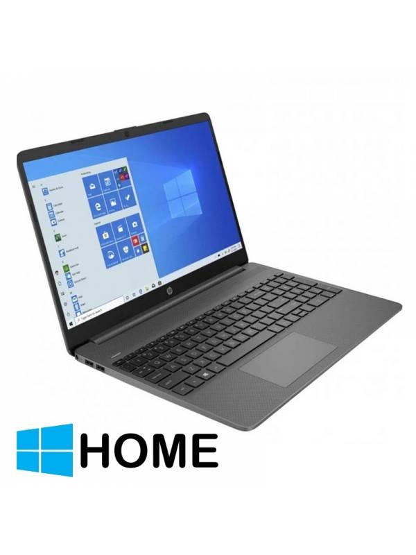 NBH  15.6 HP    G10  I3-1005G 1 8GB 512GB NVME HOME GRIS