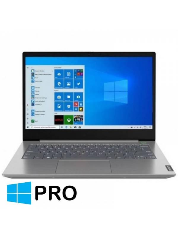 NBP  14.0 LENOVO G10 I5-1035G 1  8GB 256GB NVME PRO  PLATA