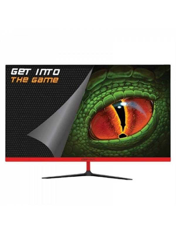MONITOR 27 KEEP OUT XGM27QHD+  2K 144Hz  NEGROROJO