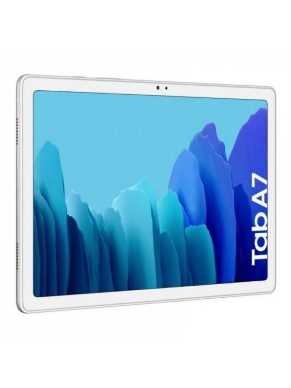 TABLET 10.4 SAMSUNG GALAXY TA B A7 3GB 32GB PLATA