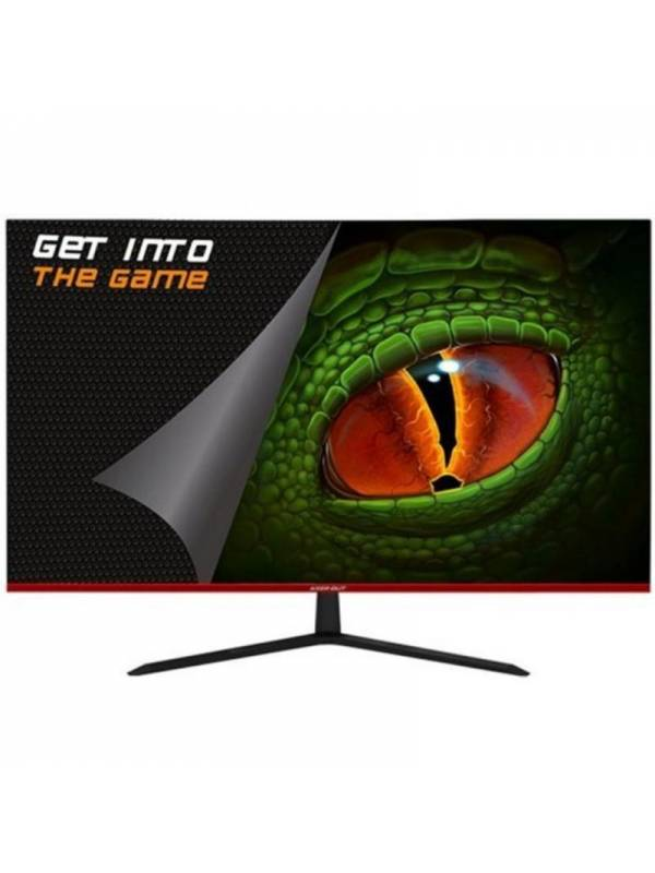 MONITOR 32.0 KEEP OUT LED MM  FHD GAMING SGM32LV3 NEGROROJO