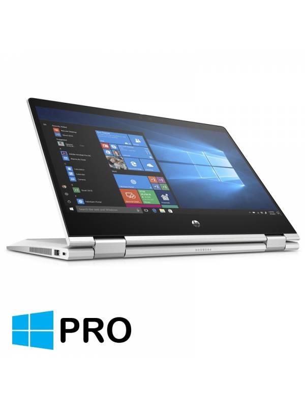NBP  13.3 HP    R5 4500U       8GB 256GB NVME PRO PLATA