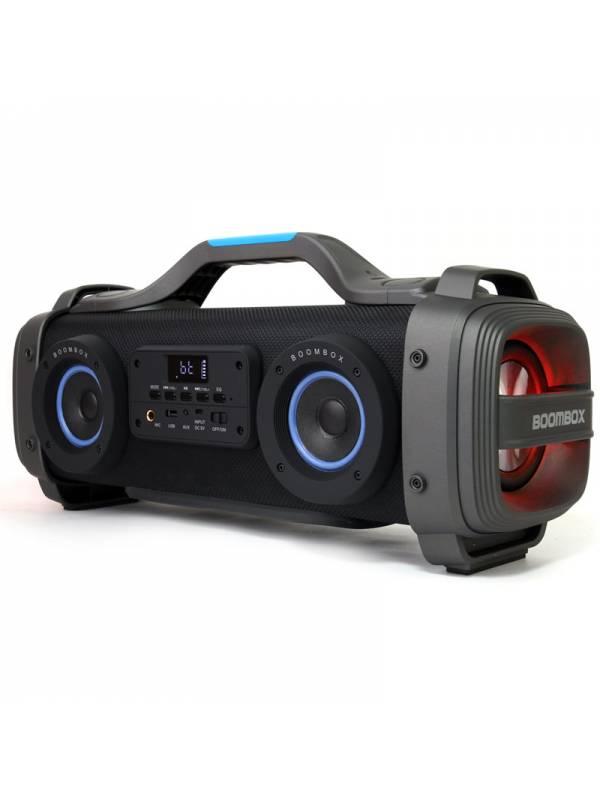 ALTAVOZ BT + RADIO BOOMBOX     51W OMEGA