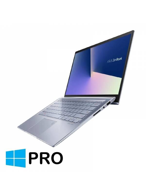 NBP  14.0 ASUS    R5 3500U     8GB 512GB NVME PRO PLATA
