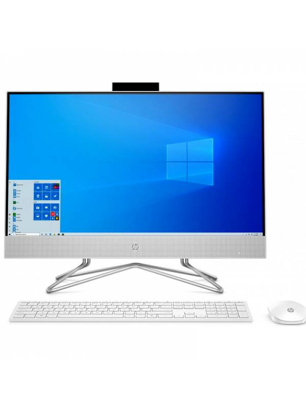 LCD PC 23.8 HP 24-DF0094NS I5 -10400T 8GB 512GB M.2 FREE-DOS