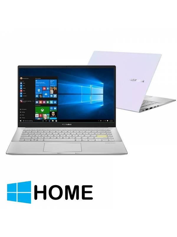 NBH  14.0 ASUS   G11 I7-1165G 7 16GB 512GB NVME HOME BLANCO