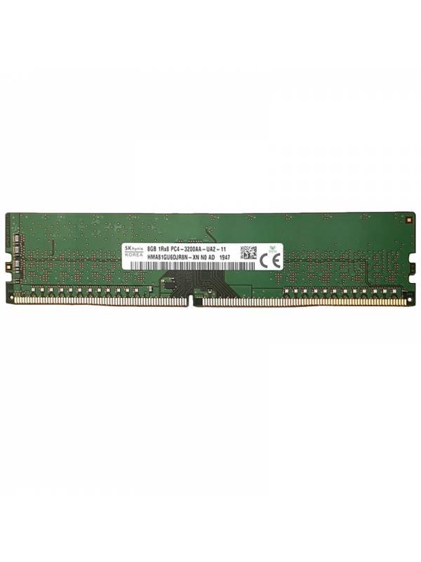 DDR4  8GB3200 SKHYNIX