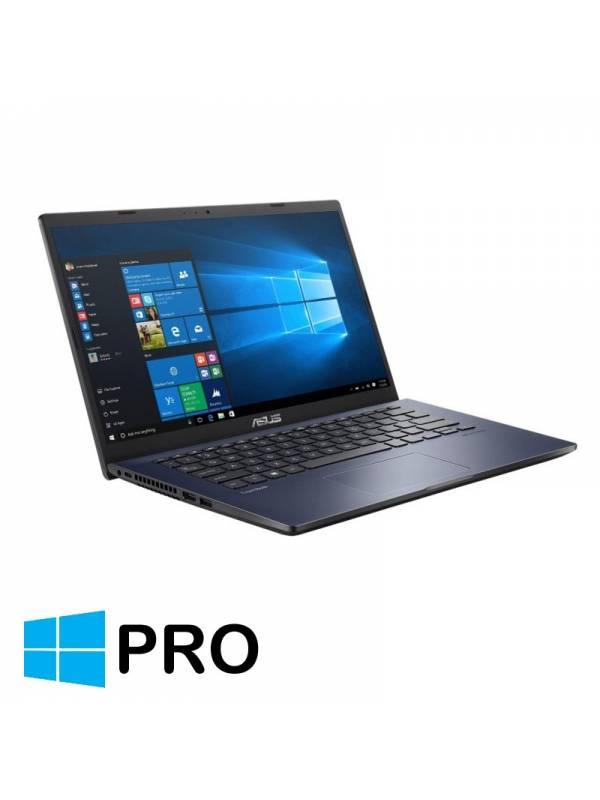 NBP  14.0 ASUS   G10 I5-1035G 1  8GB 256GB NVME PRO NEGRO