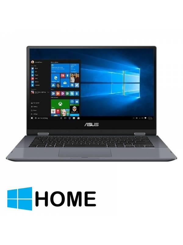 NBP  14.0 ASUS   G10 I7-10510 U 8GB 512GB NVME PRO GRIS