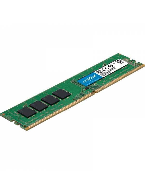 DDR4  8GB3200 CRUCIAL