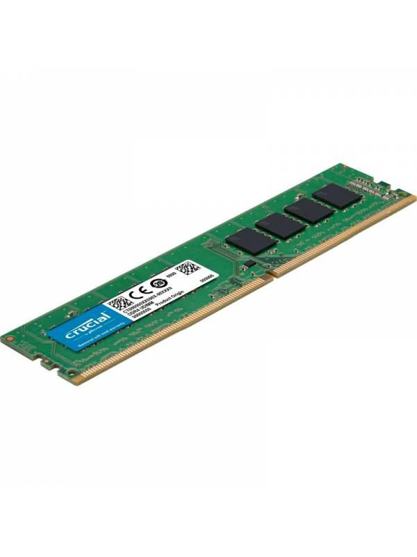 DDR4 16GB3200 CRUCIAL