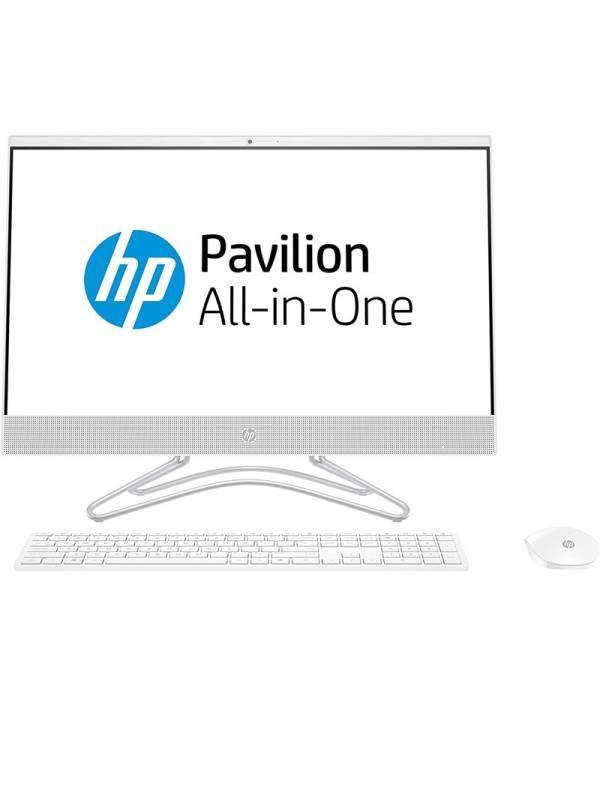 LCD PCD 23.8 HP 24-DF0095NS   I3-10100T 8GB 512GB NVME FREE-
