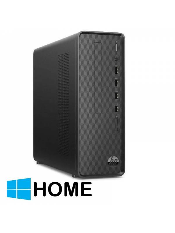 PC HP DESKTOP S01-PF1010NS I3- 10100 8GB 512GB NVME HOME
