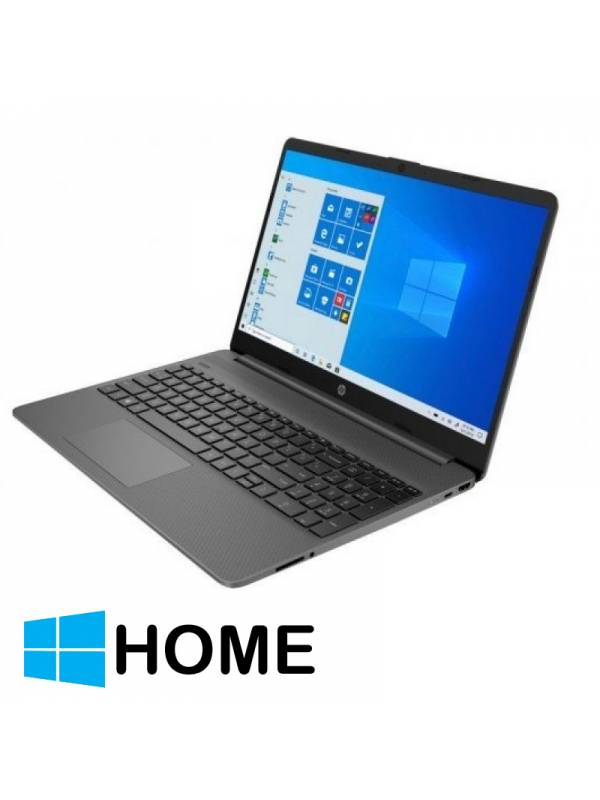 NBH  15.6 HP     R3 3250U      8GB 512GB NVME HOME GRIS
