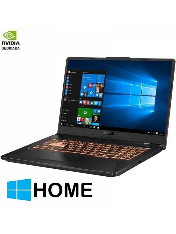 NBHG 17.3 ASUS   R7  4800HBG  16GB 1TB NVME HOME NEGRO