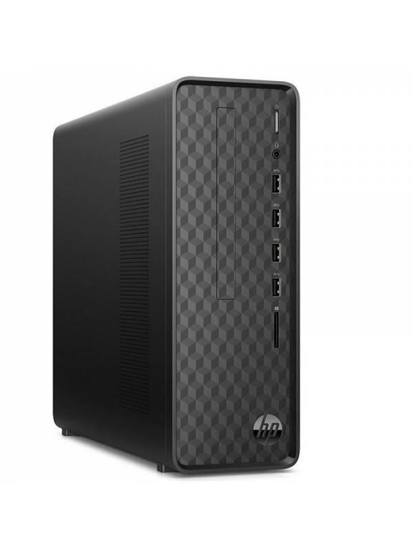 PC HP DESKTOP S01-AF1001NS J40 25 8GB 256GB NVME FREE-DOS