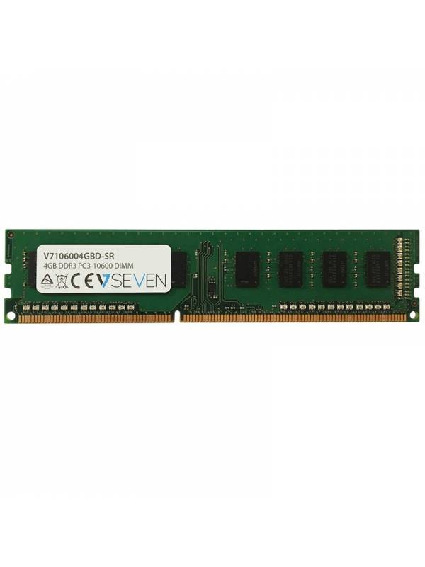 DDR3  4GB1333MHZ SEVEN