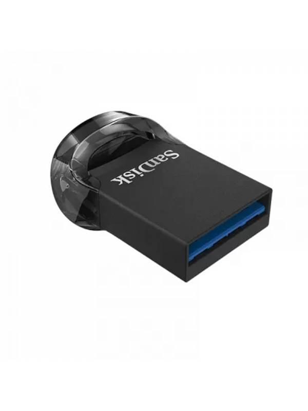 MEMORIA USB 128GB SANDISK NANO  ULTRA FIT