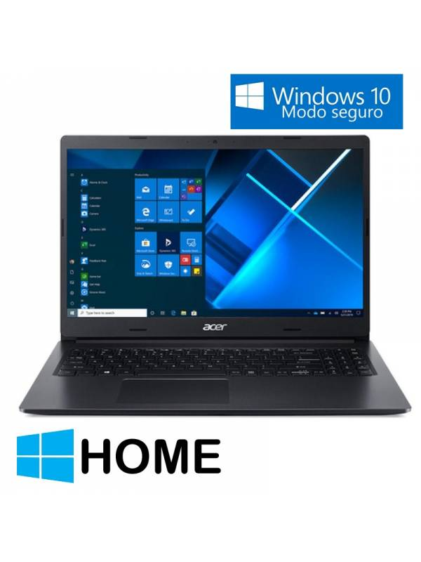 NBHS 15.6 ACER   G10 I3-1005G 1 8GB 256GB NVME HOMES