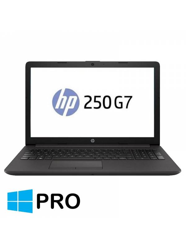 NBP 15.6 HP GDX G10 I5-1035G 7 8GB 512GB NVME W10 PRO