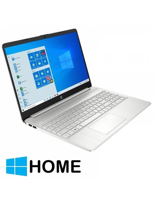 NBH 15.6  HP    RYZEN5 5500U   8GB 256GB NVME HOME PLATA