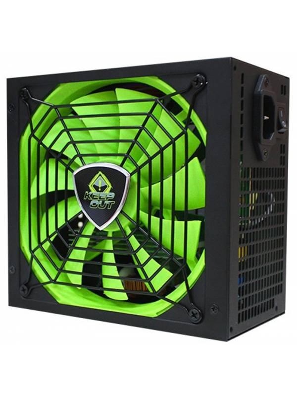 FUENTE 900W72A FX900V2 KEEP   OUT 87% NEGRA