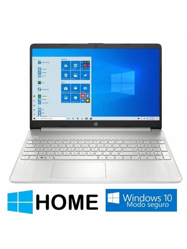 NBHS 15.6 HP RYZEN 3 5300U     8GB 256GB SSD HOMES