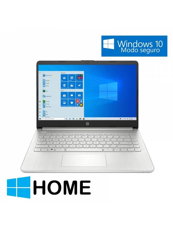 NBHS 14.0 HP     G11 I3-1115  4 8GB 256GB NVME HOME S BLANCO