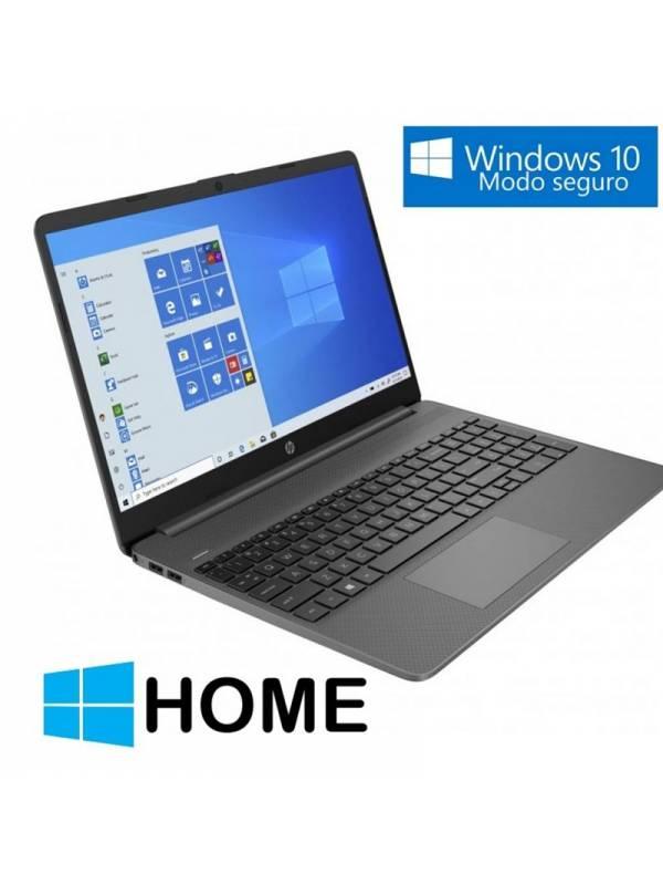 NBH  15.6 HP  GDX G11 I3-1115G 8GB 256GB W10 S