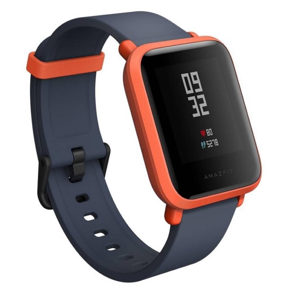 Moviles Smartphones Smartwatch Relof Smartwatch Xiaomi