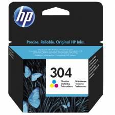 CARTUCHO HP N9K05AE N304 TRICO LOR
