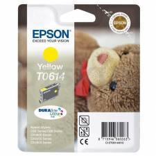 CARTUCHO EPSON T061440 AMARILL O