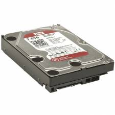 DISCO 3.5   2TB WD SATA3 RED  NAS WARE