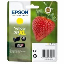 CARTUCHO EPSON T299440 29XL AM ARILLO