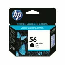 CARTUCHO HP C6656AE N56 NEGRO