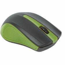 RATON USB OMEGA 1000 DPI VERDE