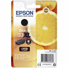 CARTUCHO EPSON T33514 33XL NEG RO