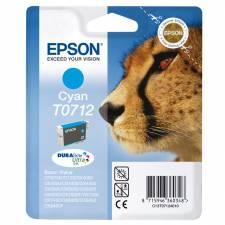 CARTUCHO EPSON T071240 CYAN