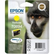 CARTUCHO EPSON T089440 AMARILL O