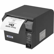 IMPRES. EPSON TICKET TM-T70II  + FUENTE SERIE/USB NEGRA