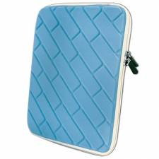 FUNDA 9.7 APPROX TABLET AZUL  CLARO