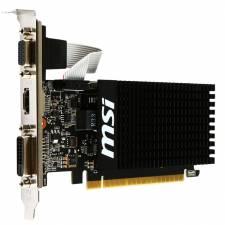 VGA GT710    2GB GDDR3 MSI      PCI-E LOW PROFILE