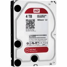 DISCO 3.5   4TB WD SATA3 RED  NAS STORAGE