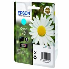 CARTUCHO EPSON T180240 CYAN
