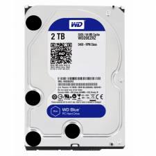 DISCO 3.5   2TB WD SATA3 BLUE