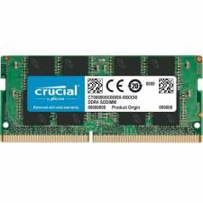 SODIMM DDR4  8GB/2400 CRUCIAL