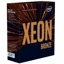 CPU INTEL S-3647 XEON 3106 1.7 GHZ 8 CORE BRONZE BOX
