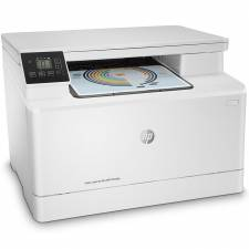 MULTIF. LASERJET HP CL PRO M18 0N  RED BLANCO