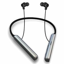 AURI. + MIC BT + LECTOR TARJET AS PLATINET IN EAR PLATA